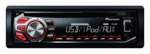 For Sale Pioneer DEH-X2650UI Shortwave SW